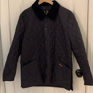 Barbour Lightweight Liddesdale Jacket
